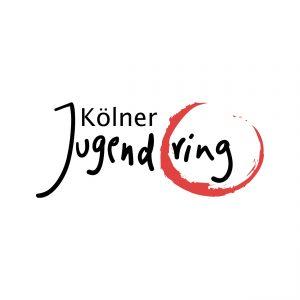 Jugendbefragung Köln - Partnerlogo - Kölner Jugendring