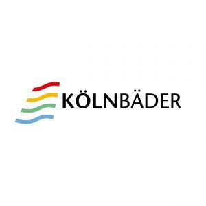 Jugendbefragung Köln - Partnerlogo - Köln Bäder
