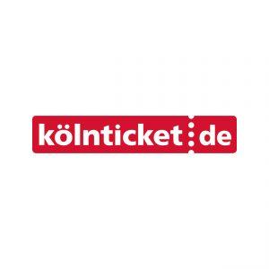 Jugendbefragung Köln - Partnerlogo - Kölnticket.de